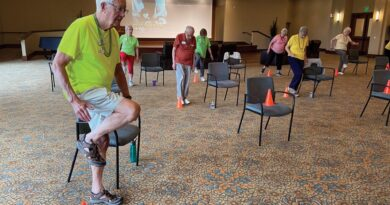 seniors-are-getting-active,-socializing-and-stepping-back-into-volunteering-–-ecm-publishers