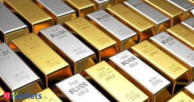 gold-rate:-yellow-metal-shines,-silver-slips-below-rs-69,000-–-economic-times
