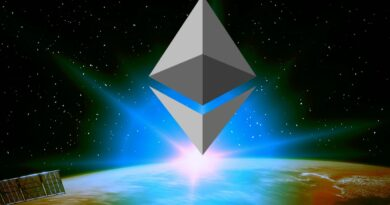 ethereum-single-handedly-holding-down-entire-altcoin-market,-according-to-crypto-analyst-justin-bennett-–-the-daily-hodl