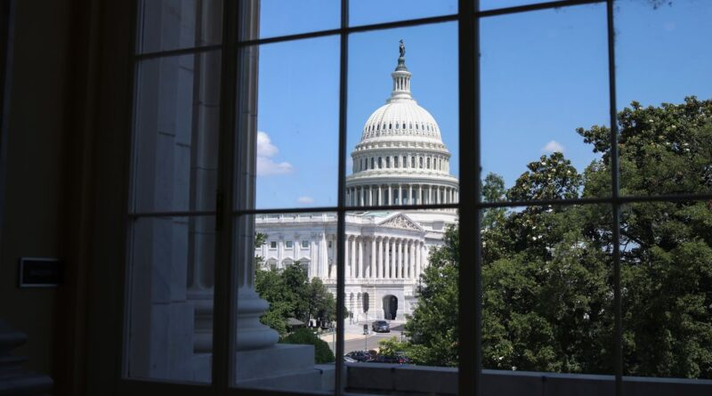 next-up-for-a-returning-senate:-infrastructure,-spending,-taxes-–-barron's