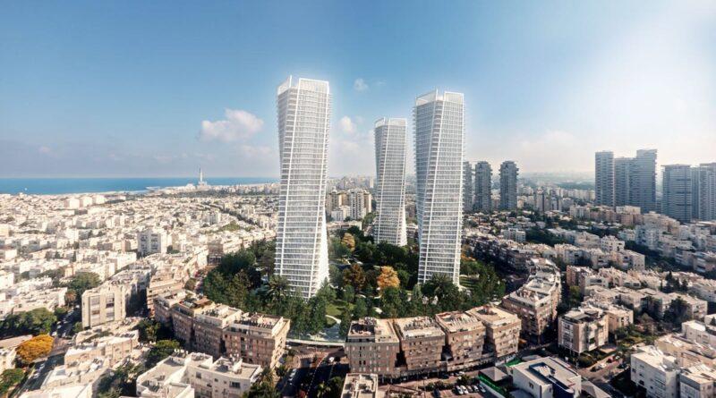 tel-aviv:-a-city-that-only-the-mega-rich-call-home-–-haaretz