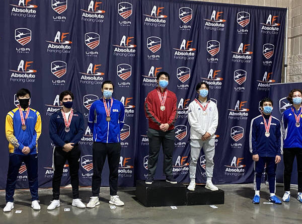 chatham-brothers-win-gold-and-silver-at-usa-fencing-nationals;-darren-yen-1st-in-division-1a,-preston-yen-2nd-in-division-2-–-tapinto.net
