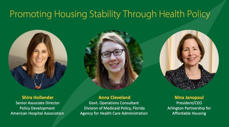 local-and-national-experts-discuss-promoting-housing-stability-through-health-policy-–-department-of-health-administration-and-policy