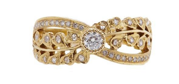 bands-of-gold,-diamonds-and-textural-interest-provide-the-new-wedding-rings-–-forbes