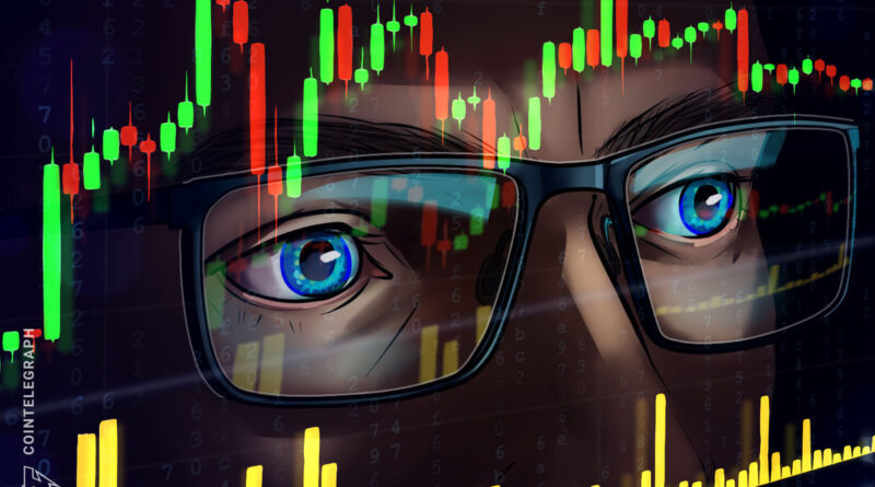 institutions-cautious-as-crypto-products-post-weakest-volume-since-october-–-cointelegraph