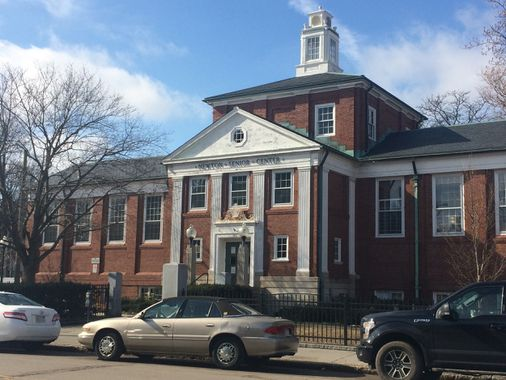 report-recommends-replacing-newton's-senior-center-with-new-building-–-the-boston-globe