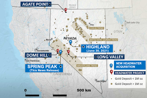 headwater-gold-options-the-spring-peak-gold-silver-project,-nevada-–-yahoo-finance