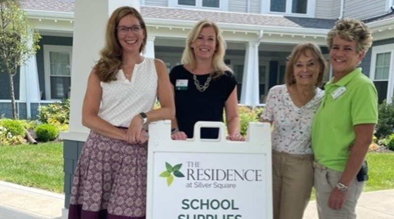 the-residence-at-silver-square-seeks-donations-for-school-supply-drive-–-foster's-daily-democrat