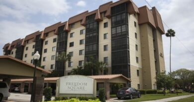 eight-staffers-at-freedom-square-nursing-home-test-positive-for-covid-19-–-tampa-bay-times