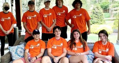 silver-liming-teen-ambassadors-spread-kindness-in-our-community-–-tapinto.net