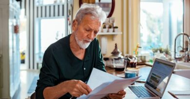 retirees-say-they-made-financial-mistakes-before-leaving-work-–-business-insider