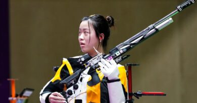 first-gold-medals,-first-exits-of-tokyo-games-–-voa-asia