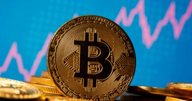 facing-a-retirement-shortfall?-what-to-know-before-adding-crypto-to-your-portfolio-–-cnbc