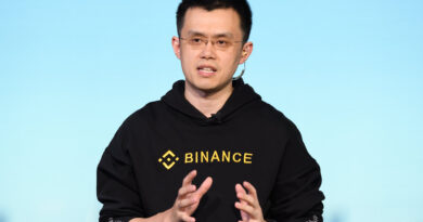 binance-ceo-says-he's-willing-to-step-down-as-world's-biggest-crypto-exchange-welcomes-regulation-–-cnbc