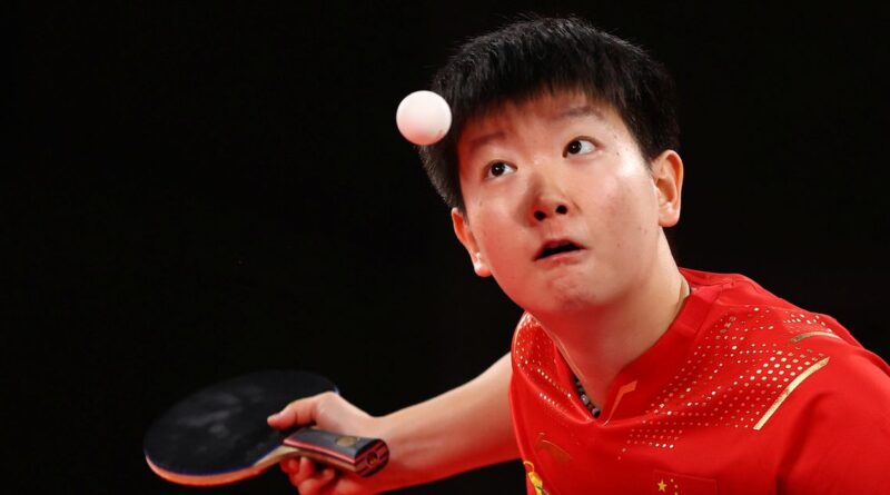 table-tennis-china's-chen-wins-gold-in-women's-singles-–-reuters