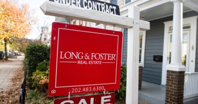 pending-home-sales-drop-in-june-—-more-evidence-of-a-housing-turnaround-–-cnbc