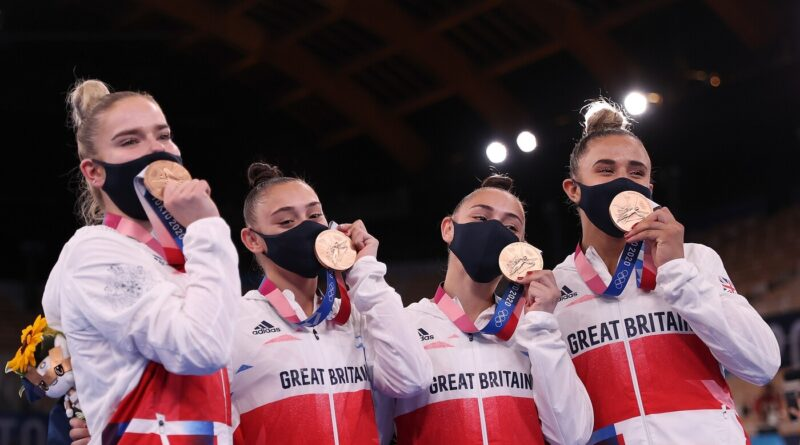 why-olympians-are-often-happier-winning-bronze-over-silver-–-npr