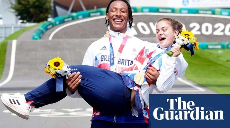 team-gb-claim-olympic-bmx-double-as-shriever-gets-gold-and-whyte-silver-–-the-guardian