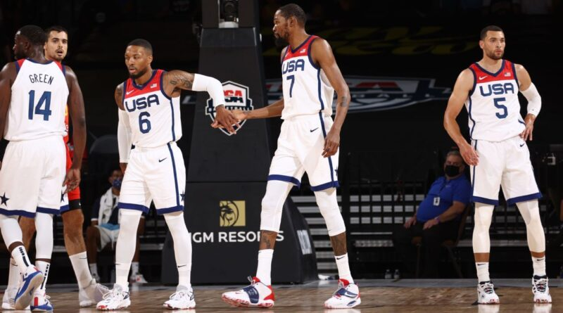jerry-colangelo-defends-team-usa-decisions,-predicts-gold-medal-–-espn