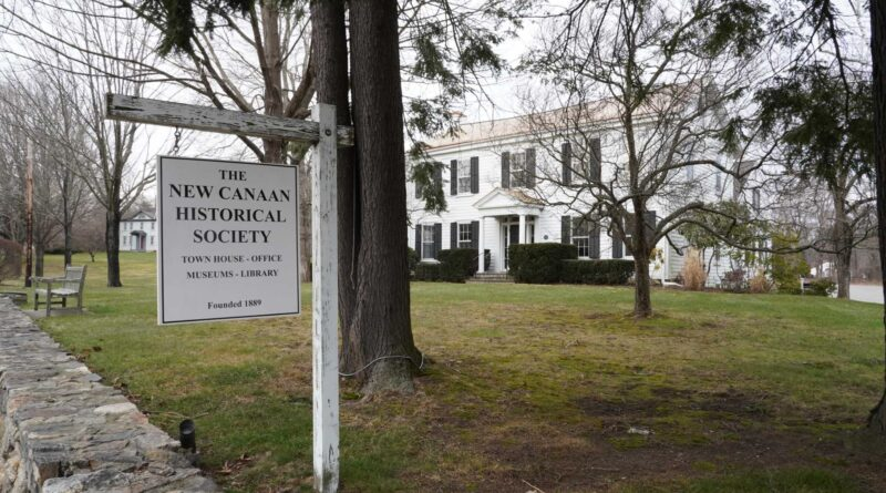 shared-commitment-in-new-canaan-museum,-historical-society-partnership-–-torrington-register-citizen