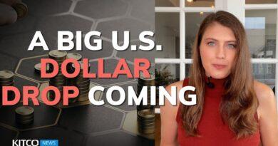 Is the U.S. dollar doomed?