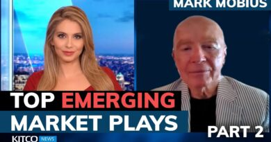 Mark Mobius: These emerging markets sectors are set for explosive growth (Pt. 2/2)