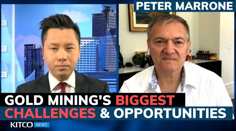 Are gold stocks set for explosive growth like last summer? Yamana exec on challenges, opportunities