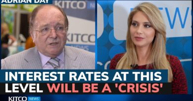 Fed tightening: It'll come, and it'll be a 'crisis', $1,800 gold is 'good price' - Adrian Day