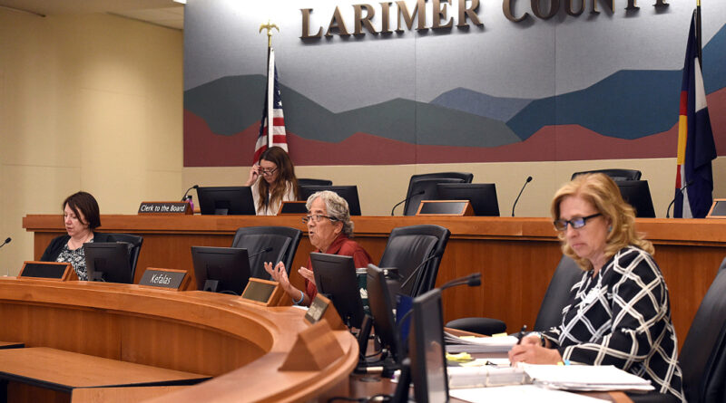 larimer-county-commissioners-unanimously-approve-oil-and-gas-regulation-changes-in-late-night-vote-–-greeley-tribune