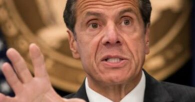 will-cuomo-be-held-accountable-for-allegedly-sending-grandmas-to-die-in-nursing-homes?-–-the-free-press