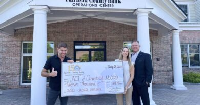 bank-donates-$12,000-to-theater,-other-danbury-area-highlights-–-danbury-news-times