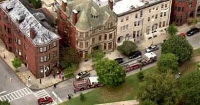 1-taken-to-hospital-following-fire-at-assisted-living-facility-–-wbal-tv-baltimore