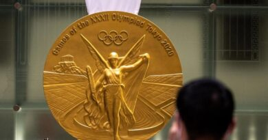 tokyo-olympics-medal-tracker:-gold,-silver,-bronze-counts-for-team-usa,-every-other-country-at-2020-games-–-cbs-sports