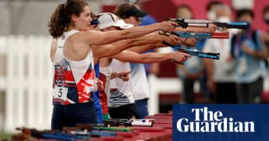 kate-french-surges-to-olympic-gold-for-gb-in-modern-pentathlon-–-the-guardian