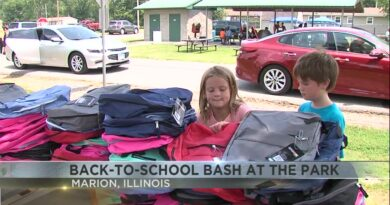 back-to-school-bash-help-students-prepare-for-the-classroom,-financial-relief-to-parents-–-wsil-tv