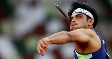 neeraj-chopra-really-is-87.58-carat-gold-and-these-stunning-pictures-are-proof-–-the-tribune-india