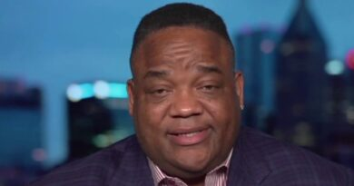 whitlock-blasts-'rush-for-racism-gold',-as-big-tech-seeks-to-run-off-patriots-like-miners-did-to-natives-–-fox-news