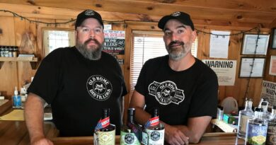 old-home-distillers-in-lebanon-takes-platinum,-double-gold-among-medals-in-competition-–-utica-observer-dispatch