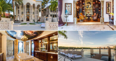 priciest-house-on-atlantic-isle-has-gold-leaf-fresco-and-onyx-staircase-–-new-york-post