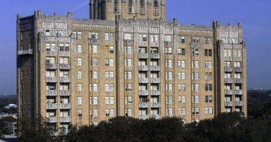 historic-aurora-apartments,-affordable-senior-housing-in-tobin-hill,-could-get-$31.7-million-rehab-–-san-antonio-express-news