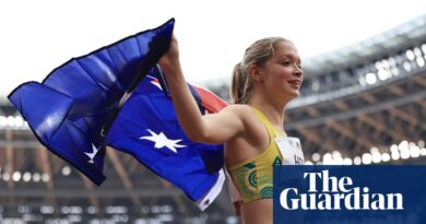 isis-holt-rewarded-with-paralympic-silver-after-rediscovering-running-bug-–-the-guardian