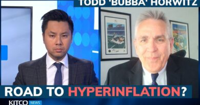 July CPI release points to hyperinflation, not peak inflation at 5.4% - Todd Horwitz