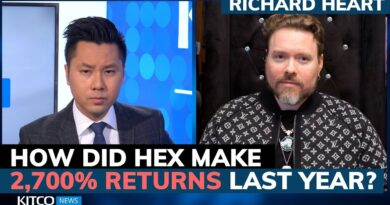 What is Hex, and how did it gain 2,700% in 1 year? Richard Heart challenges 'scam' accusations